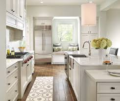 braydon manor off white kitchen cabinets in maple crushed ice