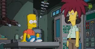 My Top 15 Simpsons Treehouse Of Horror Segments 15 U2013 11  Damn Bart Treehouse Of Horror