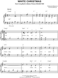 Christmas Sheet Music Downloads