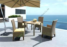 outdoor furniture high end. High End Outdoor Furniture Patio Composite  Awesome Wood For Table . A