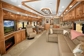 This is the inside of an RV [1200x800]