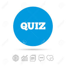 Quiz Sign Icon Questions And Answers Game Symbol Copy Files