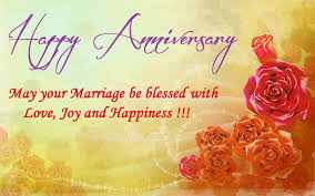 Happy Wedding Anniversary Wishes Quoteshd