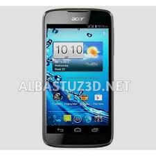 How To Root ACER Liquid Z2 - ALBASTUZ3D