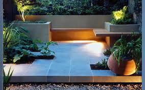 minimalist garden design mylandscapes