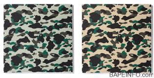Bape Pattern Stunning BAPEINFO Bape Gallery