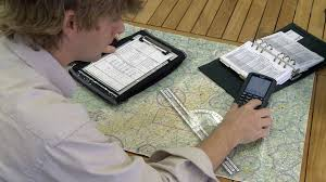What Not To Miss When Flight Planning On The Ipad