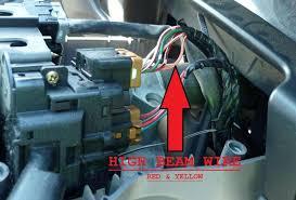 wiring diagram for spotlights nissan navara wiring nissan navara high beam wire nissan automotive wiring diagram on wiring diagram for spotlights nissan navara