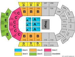 Family Arena St Charles Mo Seating Chart Family Arena Tickets And Family Arena Seating Chart Buy