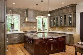 Modern Kitchen Island Ideas With Sink Engaging On Cute In Design