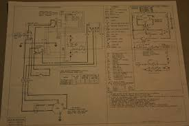 trane gas furnace wiring diagram trane gas furnace wiring i have a trane gas furnace schematic indictes that it is