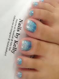 Pedicure Designs Glitter Pin By Raquel Camassa On Nails Glitter Toe Nails Toe