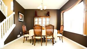 Painting Dining Room Inspiration Dining Room Painting Ideas With Chair Rail Paint Full Size Of R
