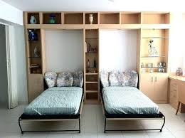 twin murphy bed desk. Twin Wall Bed With Desk Single Beds In Systems Resource Furniture . Murphy