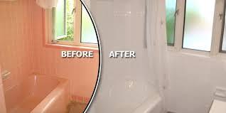 imposing reglaze bathroom tile with shower 28 images wall refinishing