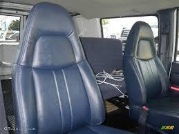 2005 Chevrolet Astro AWD Cargo Van Interior Color Photos ...