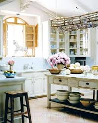 white country cottage kitchen. Exellent White A Budget Friendly Black And White Country Cottage Farmhouse Kitchen Table  Chairs Guest  Throughout White Country Cottage Kitchen