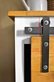 DIY Barn Door Hardware for $20   Diy barn door hardware, Diy barn ...