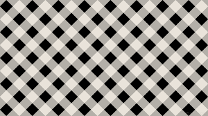 Gingham Wallpaper wallpaper checker white striped gingham black 000000 fffaf0 225 4636 by guidejewelry.us