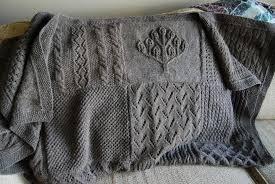 Afghan Knitting Patterns Stunning Heirloom Sampler Afghan Jenny Knits
