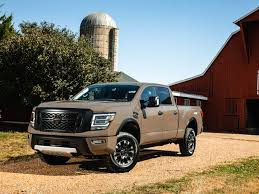 2018 Ram 2500 Towing Chart 2020 Nissan Titan Xd Review Pricing And Specs