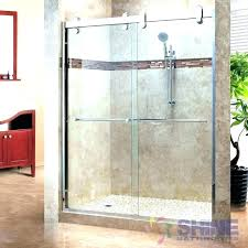 how much to install shower how much for shower door n the best of cost at how much to install shower
