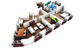 Small Picture Home Design 3d Blueprints Ideasidea