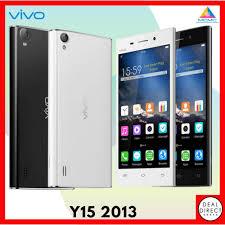 Vivo Y15 2013 ( 4GB + 512MB ) 4.5 ...