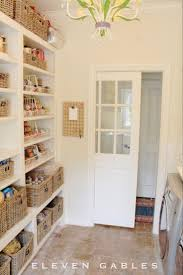 Floor To Ceiling Kitchen Pantry 17 Best Ideas About Building A Pantry On Pinterest Canned Food