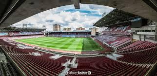 Full tour of the london stadium! West Ham United Stadium Wedding Uk Wedding Photographer