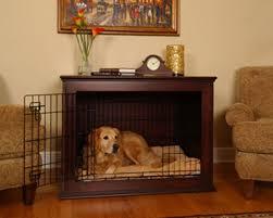 designer dog crate furniture room design plan. Wonderful Design Brilliant Wood Dog Crate End Table House Design Wooden  Remodel And Designer Furniture Room Plan E