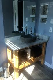 Cantilevered Bathroom Vanity Kitchen Island And Coffee Table Makes ...