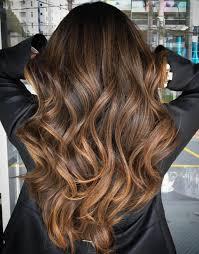 Brunette Hair Color Ideas 2018