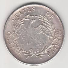 1795 Silver Dollar Real Or Fake Coin Community Forum