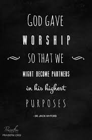 Best Quote For Worship