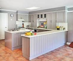 your cupboard doors must be squeaky clean and thoroughly dry â slide â how to paint kitchen cupboards from