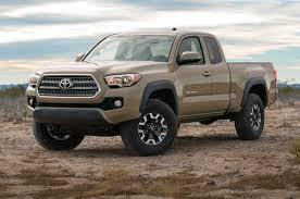Toyota Tacoma could pickup hybrid powertrain – SUV Authority