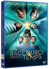 Un raccourci dans le temps [FR Import]: Amazon.de: Reid, Storm, Winfrey,  Oprah, Witherspoon, Reese, Duvernay, Ava, Reid, Storm, Winfrey, Oprah: DVD  & Blu-ray