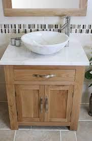 Pin By Penny Milligan On Bathroom Oak Bathroom Vanity Bathroom Sink Taps Oak Bathroom