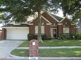 13322 Redgate Dr Houston Tx 77015 Estimate And Home Details Three Bedroom Houses For Rent In Houston Tx