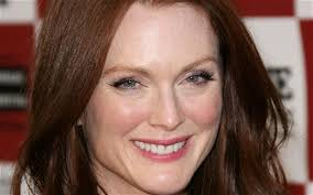 Actress Julianne Moore admits she spies on her children through Facebook and Instagram. Beverley Turner, another snooping mum, says the parents who care are ... - JulianneMoore_2360383b