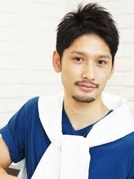 黒髪ベリーショートメンズ髪型 Lipps 吉祥寺mens Hairstyle