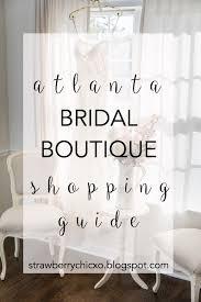 atlanta bridal boutique reviews