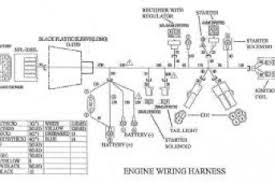 110cc atv wiring diagram taotao the best wiring diagram 2017 taotao ata 125d wiring diagram at For Tao Tao 110cc Wiring Diagram