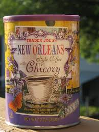 Chicory Coffee Whats Good At Trader Joes Trader Joes New Orleans Style