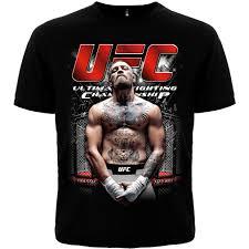 футболка Ufc конор макгрегор Conor Mcgregor