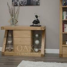 shelving furniture living room. Z Shape Solid Oak Shelving Furniture Living Room