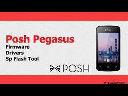 Posh Pegasus 4G S400 full ...