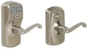 schlage keypad locks. Schlage Keypad Lock Locks I
