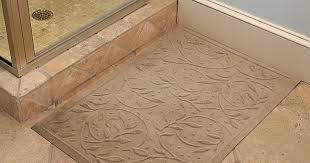 Bathroom Safety For Seniors Beauteous Safety Bath Mats Reduce Bathroom Fall Risk DailyCaring